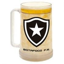 Frozen Mug Botafogo 400 ml - Doctor Cooler