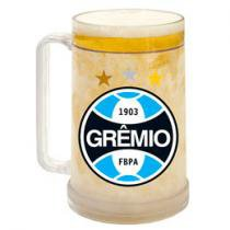 Frozen Mug Grêmio 400 ml - Doctor Cooler