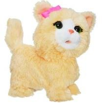 Furreal Friends Meu Pet Feliz Kitty - Hasbro