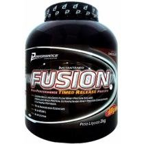 Fusion Timed Realese Whey Protein 2kg Chocolate - Performance Nutrition