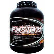 Fusion Timed Realese Whey Protein 2kg Cookies - Performance Nutrition