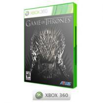 Game of Thrones p/ Xbox 360 - Atlus