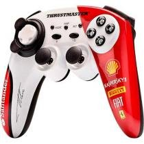 Gamepad F150 Itália / Alonso para PC e PS3 - Thrustmaster