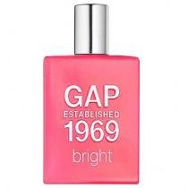 Gap Established 1969 Bright Perfume Feminino - Eau de Toilette 30ml