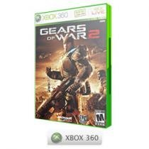 Gears Of War 2 p/ Xbox 360