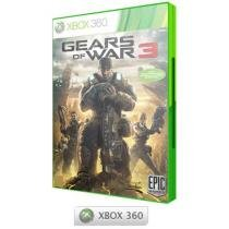Gears Of War 3 p/ Xbox 360