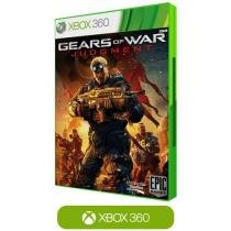Gears of War: Judgement p/ Xbox 360 - Epic Games