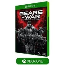 Gears of War: Ultimate Edition Console p/ Xbox One - Microsoft