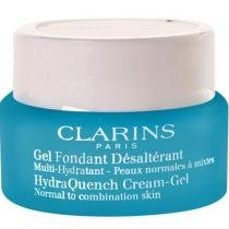 Gel Facial Hidratante 50ml - Clarins - HydraQuench Cream-Gel