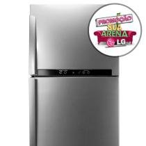 Geladeira/Refrigerador LG Frost Free Duplex 467L