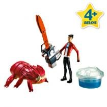 Generator Rex Baba de Nanovrus