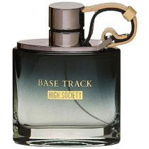Georges Mezotti Base Track High Society - Perfume Masculino Edt 100 ml