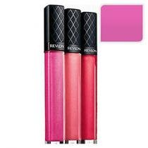 Gloss Labial Colorburst Lipgloss Cor Hot Pink