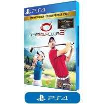 Golf Club 2 - Day One Edition para PS4 - Maximum Games