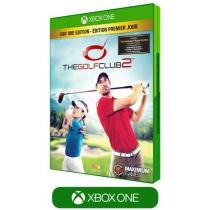 Golf Club 2 - Day One Edition para Xbox One - Maximum Games