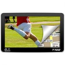 GPS Apontador T 700 c/ TV Tela 7