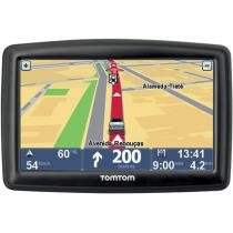 GPS Automotivo Tomtom Start 55 Tela 5 - Alerta de Radar e Rota Inteligente