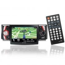 GPS com DVD PLAYER 43 - P3102 - Neutro - Multilaser
