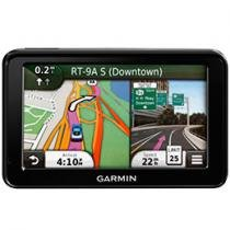 GPS Garmin Nvi 2415LT Tela 4,3&#34; Bluetooth