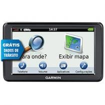 "GPS Garmin Nüvi 2565 5"" Text to Speech"
