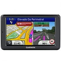 GPS Garmin Nvi 2580TV com TV Tela 5