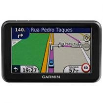 GPS Garmin Nvi 40 Tela 4,3&#34;