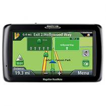 GPS Magellan RoadMate 5240 Tela 5&#34;