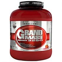 Grand Mass 3250 Titanium Series 3Kg Chocolate