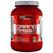 Grand Mass NO 1,68 kg Titanium Series Morango - Body Action