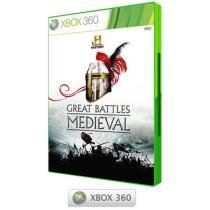 Great Battles Medieval para Xbox 360