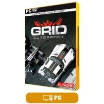 Grid Autosport: Black Edition p/ PC - Codemasters