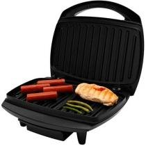 Grill Mondial Max Grill G 07 1200W - Placa Antiaderente
