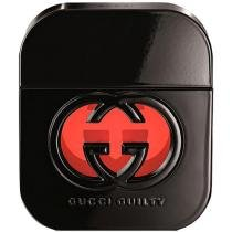 Gucci Guilty Black Perfume Feminino - Edt 50 ml