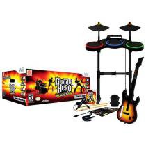 Guitar Hero: World Tour p/ Nintendo Wii