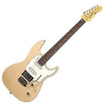 Guitarra Strato Godin Session - Creme