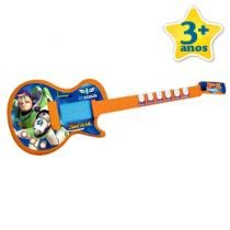 Guitarra Toy Story - Yellow