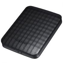 HD Externo Porttil 500GB Preto USB 3.0