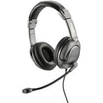 Headset Digital Bass USB - Controle de Volume Digital - Multilaser