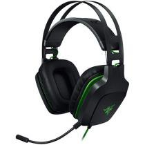 Headset Gamer para PC Mac PS4 Razer - Electra V2
