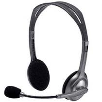 Headset Microfone com Haste Giratria