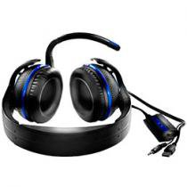 Headset para PS3/PC com Microfone Unidirecional