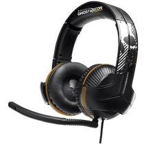 Headset para PS4 PS4 Pro Thrustmaster - Ghost Recon Wildlands Edition Y-350P 7.1 Powered