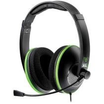 Headset para Xbox 360 Turtle Beach - XL1