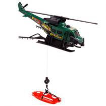 Helicóptero Jungle Force