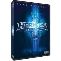 Heros Of The Storm para PC - Blizzard