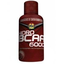 Hidro BCAA 6.000 480ml Cereja - DNA