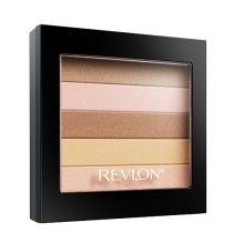 Highlighting Palette Revlon - Blush/Sombra - 010 - Peach Glow - Revlon
