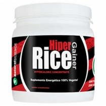 Hiper Rice Gainer 500g Abacaxi - Natural Science