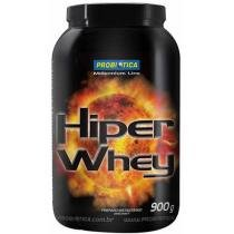 Hiper Whey Protein Millennium Baunilha 900g