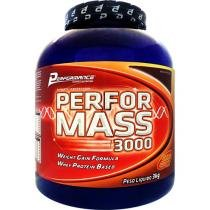 Hipercalórico/Massa PerforMass 3 kg Chocolate - Performance Nutrition